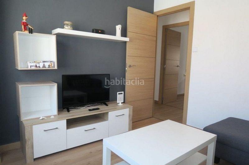 Alquiler Piso en Calle vendeja, 24. Apartamento amueblado con 3 habitaciones (Málaga, Málaga)