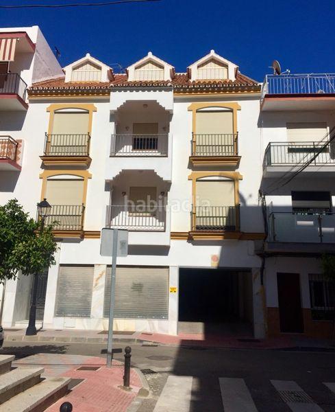 Tríplex en Calle soldado rafael guerra, 17. Edificio centrico (Fuengirola, Málaga)