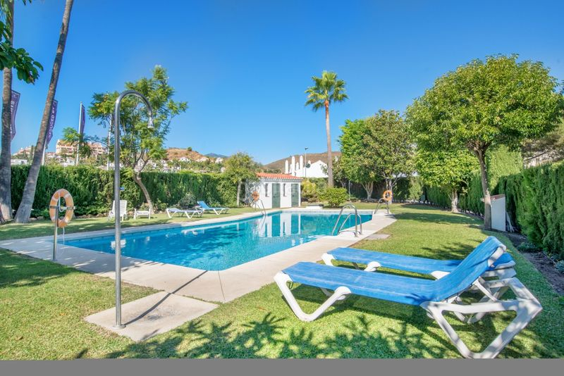 Apartamento en Calle auriga, 19. Apartamento cerca de los mejores campos de golf (Marbella, Málaga)
