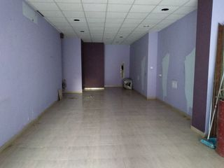 Local Comercial en Calle doctor ferran, s/n. Local en alfafar