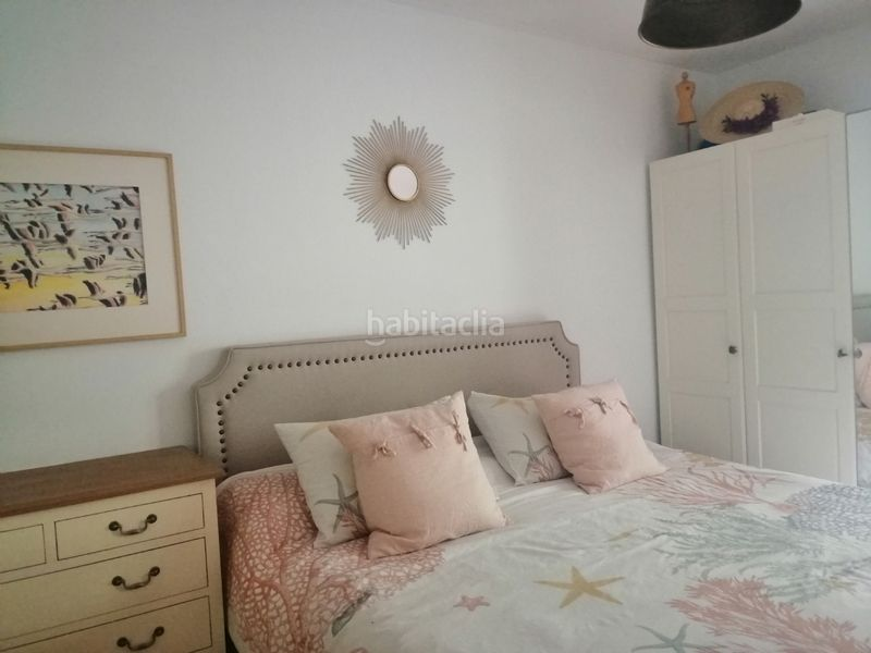 Piso en Avenida conde rudi, s/n. Precioso piso totalmente reformado (Marbella, Málaga)