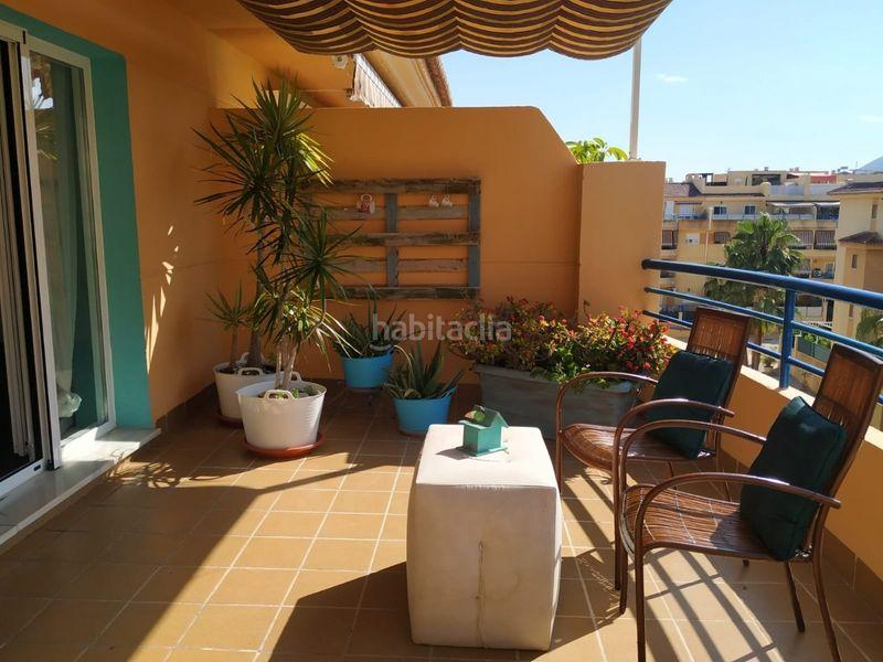 Ático en Calle vicente blanch picot, 10. Fantastico atico duplex exterior totalmente reform (Torremolinos, Málaga)