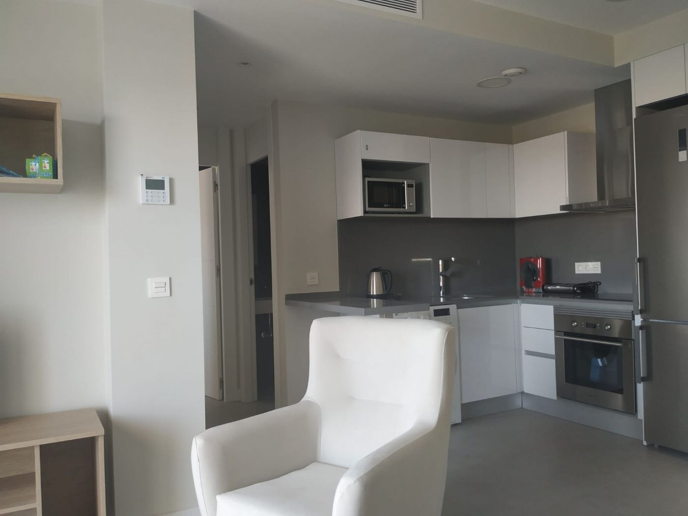Location Appartement à Avenida de las palmeras,. Aldea del sol