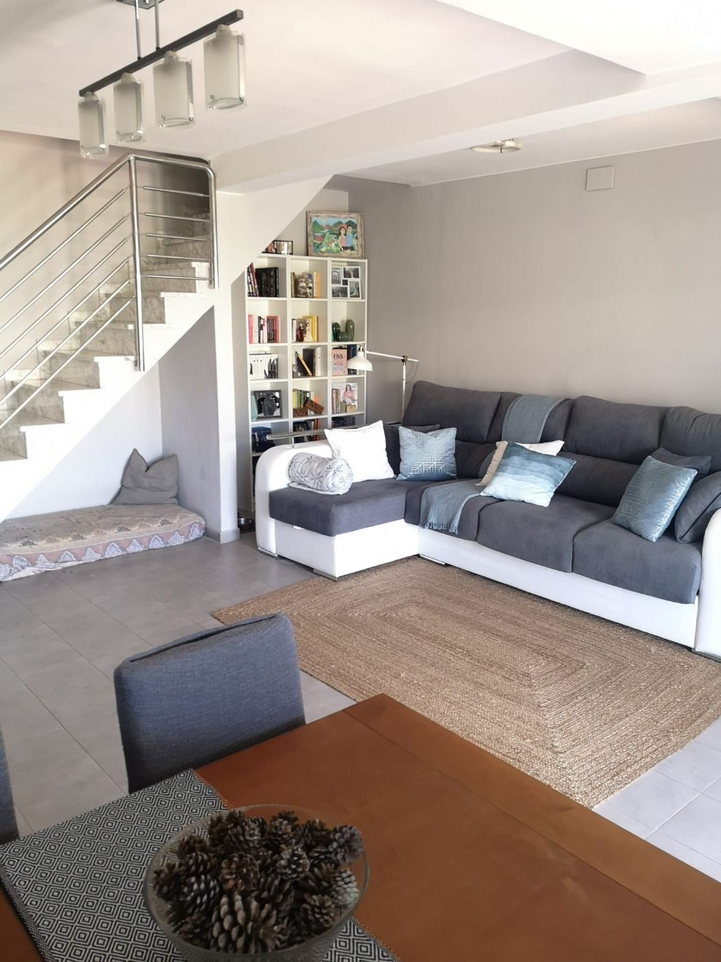 Semi detached house in Carrer font del roure, sn. Espectacular casa reformada