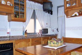 Piso en alquiler en Mérida. Alquiler piso amueblad