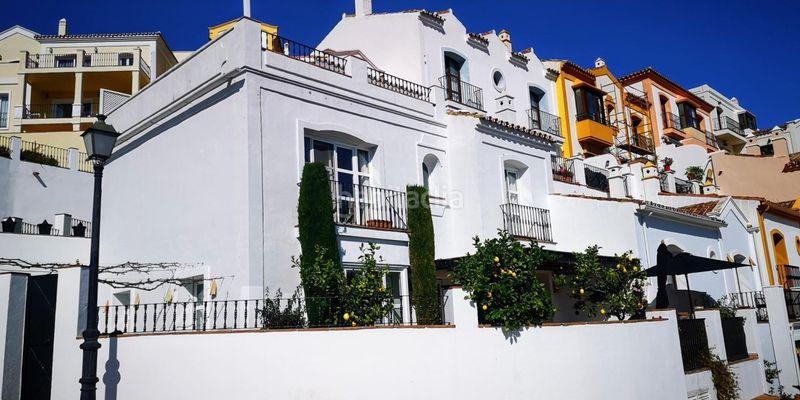 Piso Urbanización montemayor alto, s/n. Montemayor - marbella club (Benahavís, Málaga)