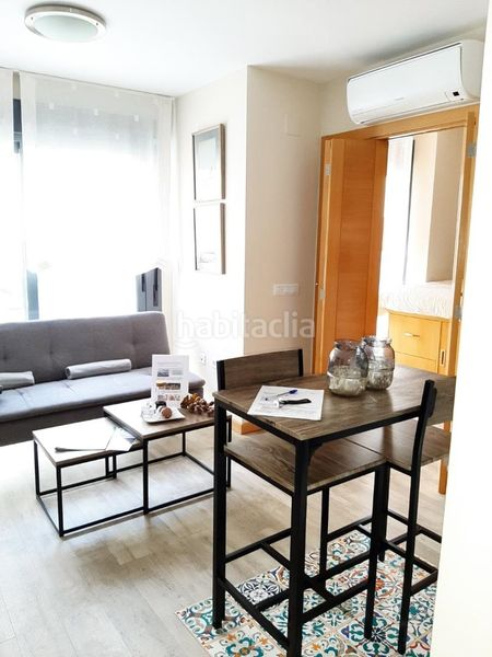 Alquiler Estudio en Calle puerto, 6. La malagueta - la caleta / calle puerto (Málaga, Málaga)