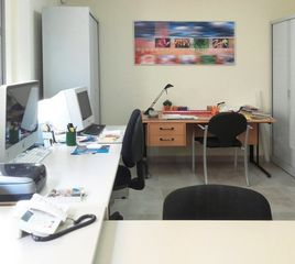Büro in Albinyana,. Oficina ideal como nueva