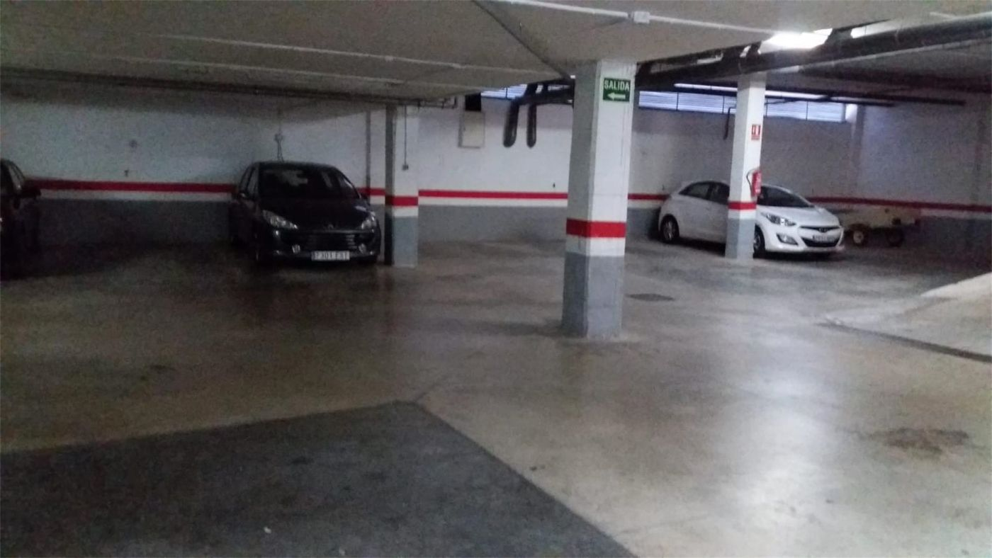 Car parking in Calle rafalell, 13. Massamagrell / calle rafalell