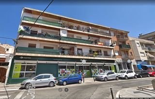 Rent Business premise in Carrer cap norfeu (del), 6. Local comercial roses centro