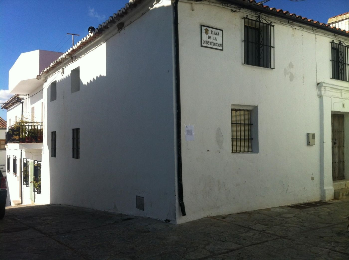 Casa adosada en alquiler en Atajate. Atajate   pla