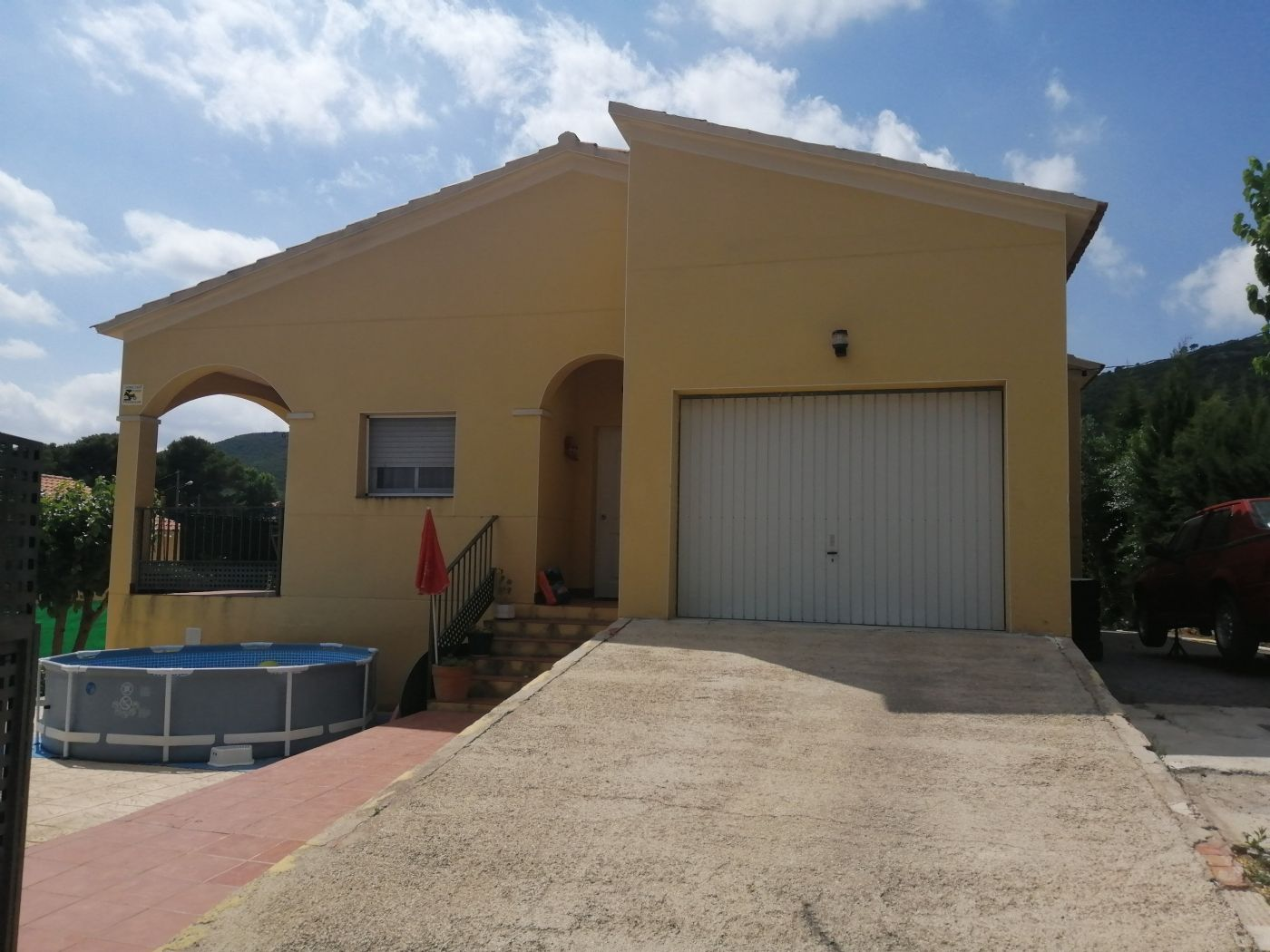 Chalet in Calle alpes,. Se vende!!