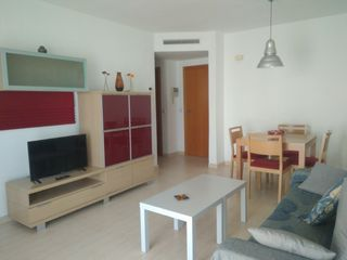 Miete Appartement in Calle rossarda, 2. Apartamento profesores/as denia