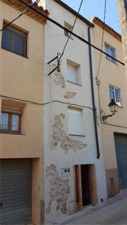 Semi detached house in Carrer les masies, 13. Vilaverd / carrer les masies