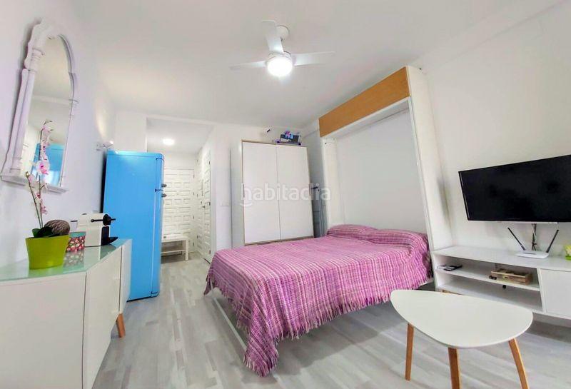 Alquiler Apartamento en Avenida el faro, 13. Alquilo bonito piso para larga temporada (septiemb (Torrox, Málaga)
