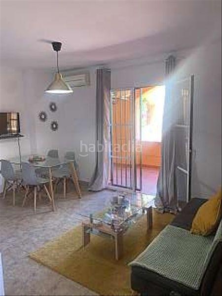 Alquiler Planta baja en Calle topacio urb riviera del sol, sn. Apartamento larga temporada (Mijas, Málaga)