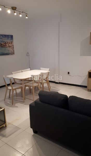 Alquiler Piso en Calle san bartolome, 8. Alquilo piso para profesores y estudiantes (Antequera, Málaga)