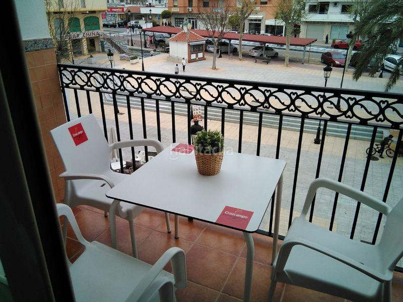 Piso en Plaza vicente espinel, 4. En pleno centro de sabinillas (Manilva, Málaga)