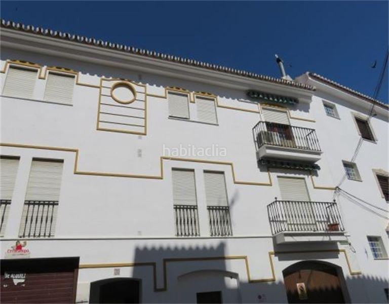 Piso en Avenida federico muñoz, s/n. Casarabonela / avenida federico muñoz (Casarabonela, Málaga)