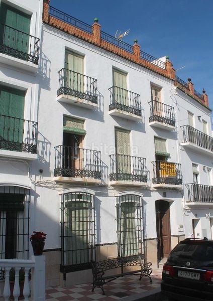 Piso en Plaza alta, 10. Tolox / plaza alta (Tolox, Málaga)