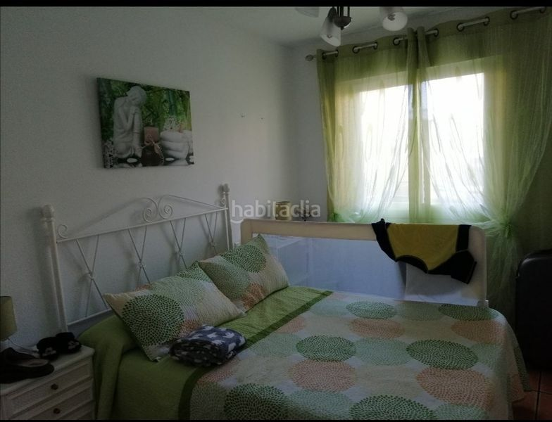Piso en Carretera almeria, 253. Apartamento equipado (Torrox, Málaga)