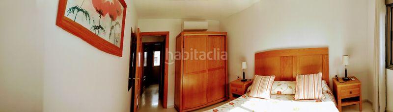 Alquiler Piso en Calle acuario, sn. Alquiler piso 2 hab (Torre del Mar, Málaga)