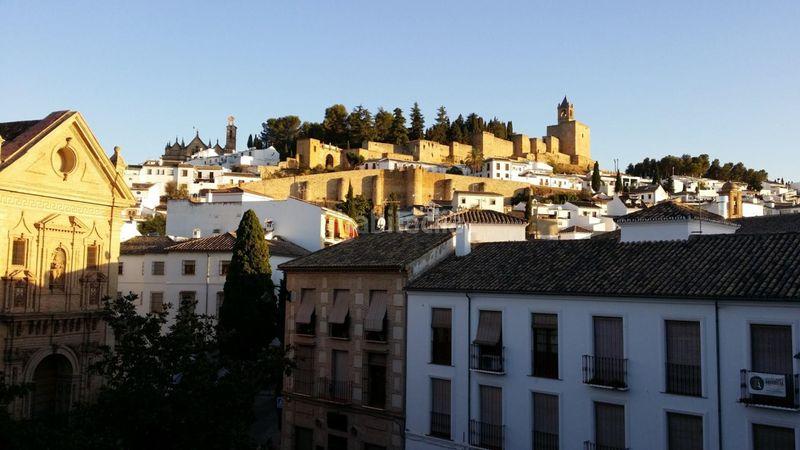 Alquiler Piso en Plaza de las descalzas, s/n. Zona de cueva de menga / plaza de las descalzas (Antequera, Málaga)