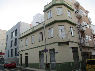 Casa en alquiler en Santa Cruz de Tenerife, Salama