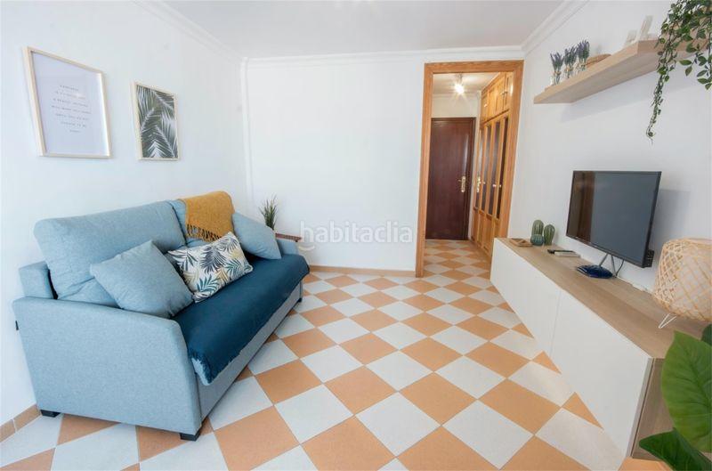 Alquiler Piso en Avenida manuel mena palma, 4. Torrequebrada / avenida manuel mena palma (Benalmádena, Málaga)