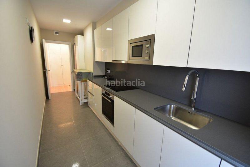 Alquiler Piso en Calle lopez gomez, 30. Se alquila piso en valladolid centro (Valladolid, Valladolid)