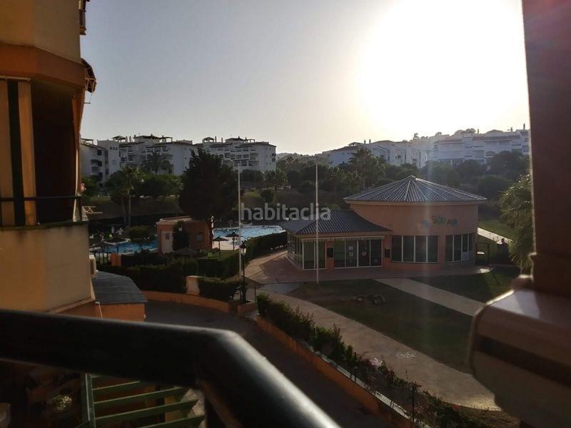 Alquiler Piso en Calle pasionaria la (dolores ibarruri), sn. Equipado y en perfecto estado,plaza de garaje (Manilva, Málaga)