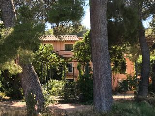 Rent Country house in Cami dels molins,. El paraiso en la tierra