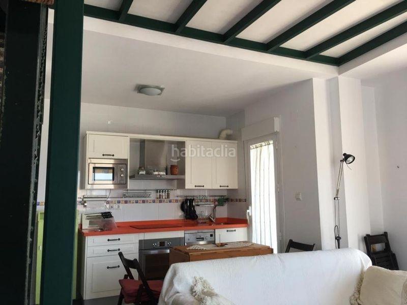 Alquiler Dúplex en Calle real, 10. Duplex en primera linea de playa - larga temporada (Algarrobo-Costa, Málaga)
