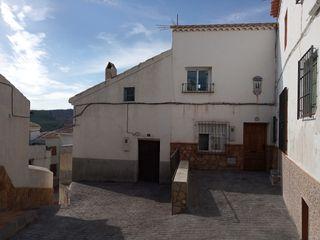 Casa en venta en Puebla de Don Fadrique. Casa rura