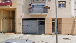 Aparcament cotxe en Carrer margallo, 17. Plaza de parking grande y de facil acceso