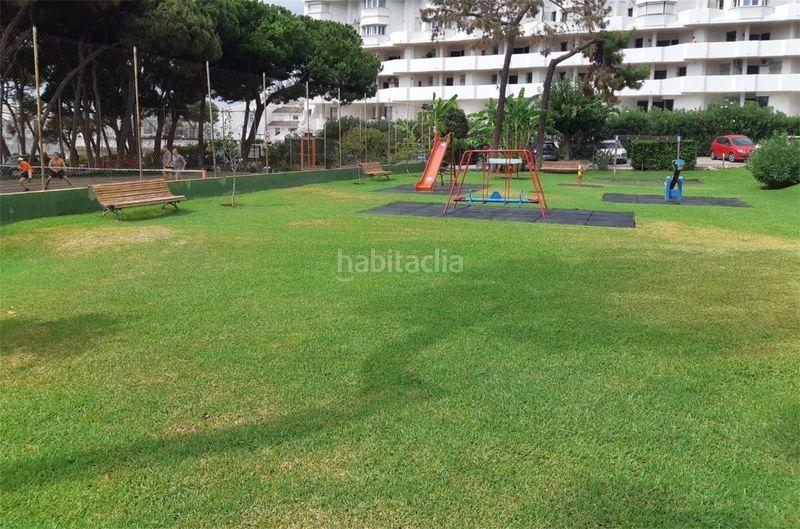 Alquiler Piso en Urbanización algaida, s/n. Calahonda / urbanización algaida (Mijas, Málaga)