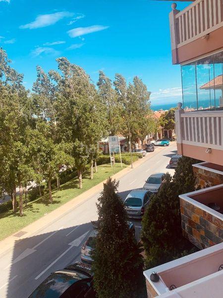 Piso en Avenida del higuerón, 50. Carvajal / avenida del higuerón (Fuengirola, Málaga)