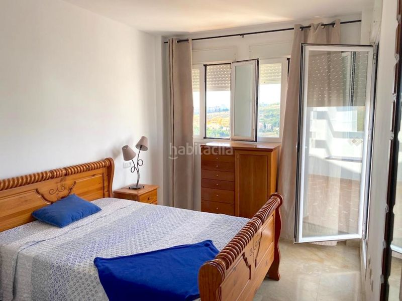Piso en Complejo balcones de los hidalgos, s/n. El castillo / complejo balcones de los hidalgos (Manilva, Málaga)