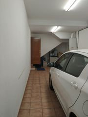 Rent Semi detached house in Carrer montserrat, sn. Encantadora casa en el centro de bordils