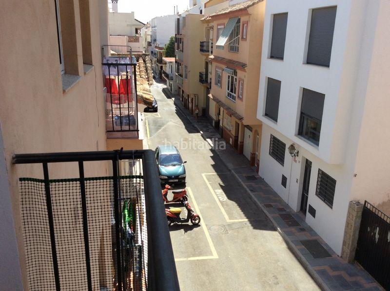 Alquiler Piso en Calle clavel,. Las lagunas zona parque de andalucia, particular, (Mijas, Málaga)
