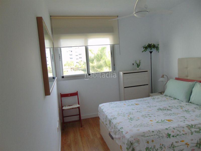 Piso en Calle san miguel, 3. Castillo sohail - myramar / calle san miguel (Fuengirola, Málaga)