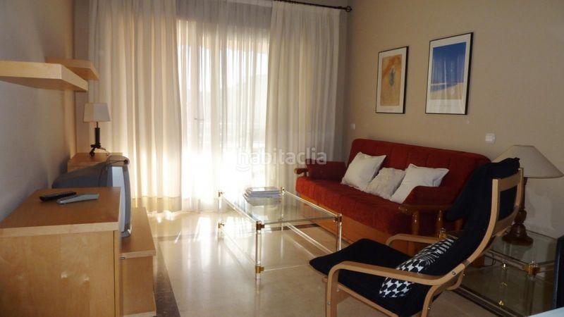 Alquiler Piso en Calle jose vera, 1. Piso en centro marbella (Marbella, Málaga)