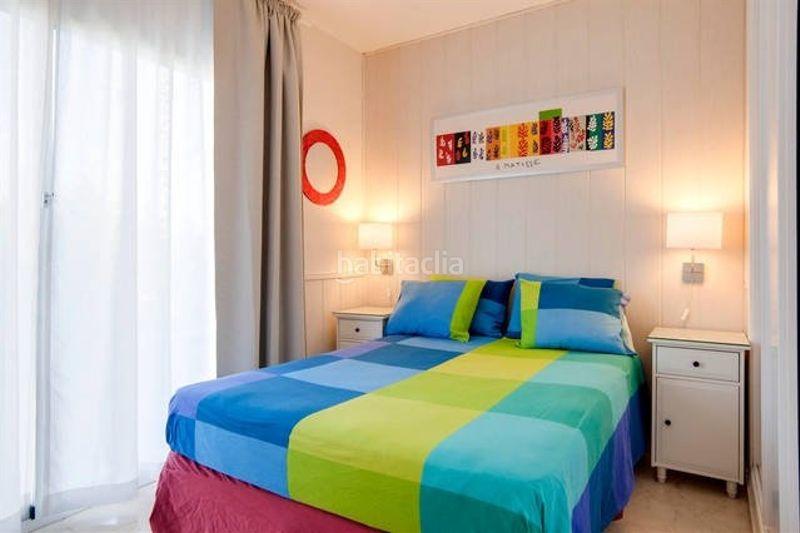 Alquiler Estudio en Calle rio tamesis, 1. Nueva andalucía,puerto banús (Marbella, Málaga)