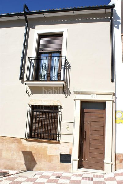 Piso en Calle diego del gastor, s/n. Arriate / calle diego del gastor (Arriate, Málaga)