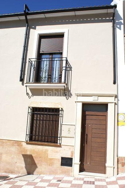 Piso en Calle diego de el gastor, 5. Arriate / calle diego del gastor nº 5b (Arriate, Málaga)