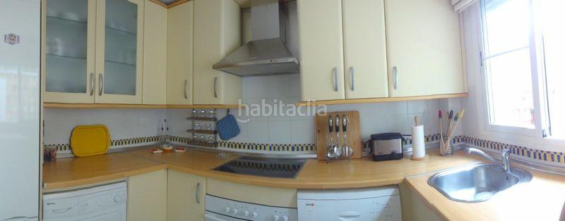 Alquiler Piso en Benahavís pueblo. Benahavis pueblo. solo temporada (Benahavís, Málaga)