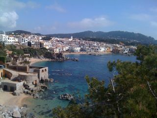 Affitto Chalet in Passeig canadell, sn. Alquiler casa calella palafrugell a 5 min. playa