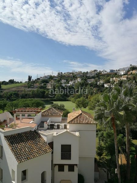 Alquiler Piso en Calle torre esteril, s/n. Los arqueros - puerto del almendro / calle torre e (Benahavís, Málaga)