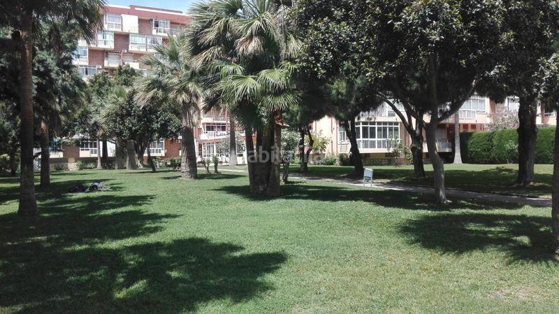 Estudio en Avenida gamonal, s/n. Parque de la paloma / avenida gamonal (Benalmádena, Málaga)