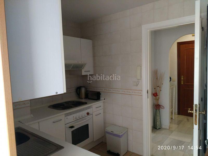 Piso en Avd. velazquez nº3, bloque 5., 3. Urbanizacion la noria (Manilva, Málaga)